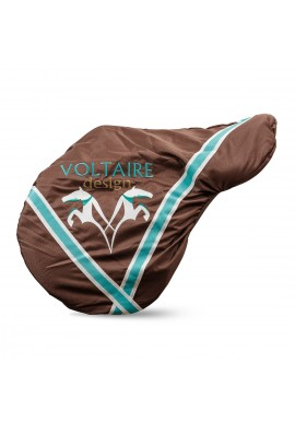 Voltaire Design saddle cover