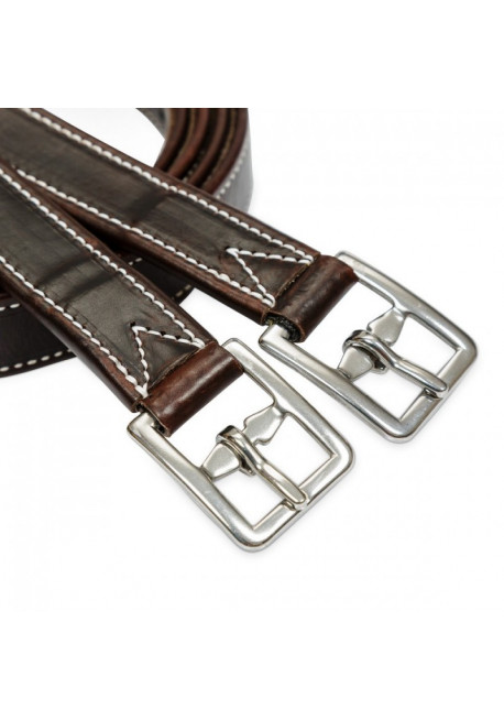 Forestier Stirrup Leathers