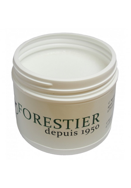 Forestier Leather Soap