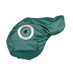 Forestier Saddle Cover