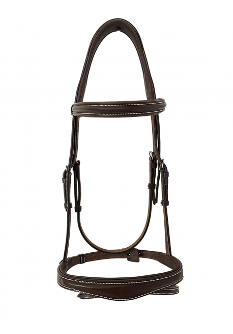 The Hampton Bridle