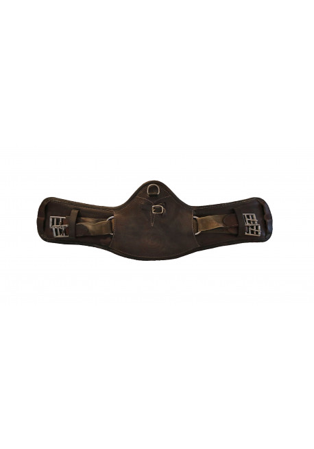 Forestier Short Comfort Girth