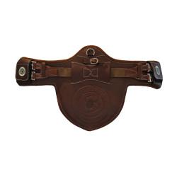 Forestier Short Belly Guard Velcro