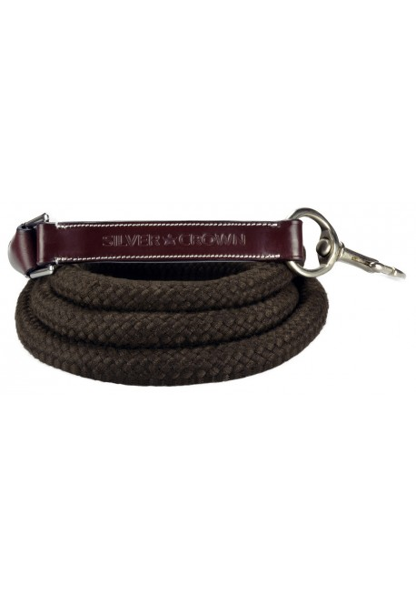 Cord and Leather Rope