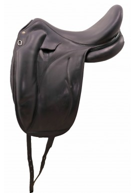 Equitack, used saddles for sale (Antares, Butet, CWD, Devoucoux