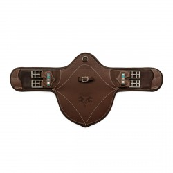 Short Belly Guard Girth Voltaire Design