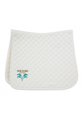 Voltaire Design Dressage saddle pad
