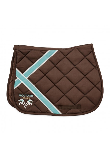 Voltaire Design saddle pad
