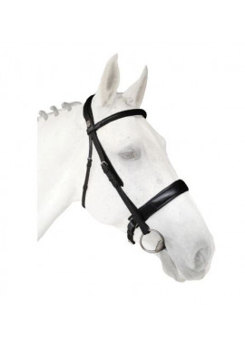 Silver Crown Grand Tour Bridle
