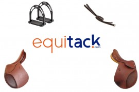 Welcome to Equitack.com!